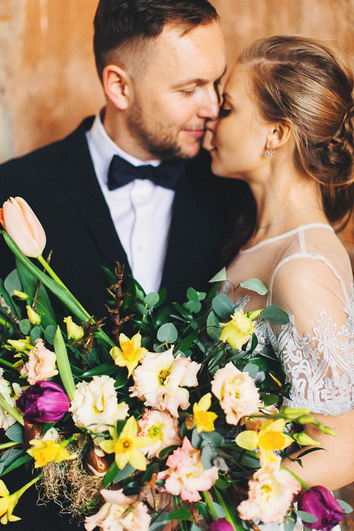 Благородная весна: love-story Анастасии и Антона