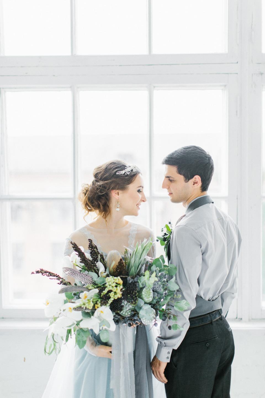 Нежное и чарующее море: love-story Юрия и Вероники