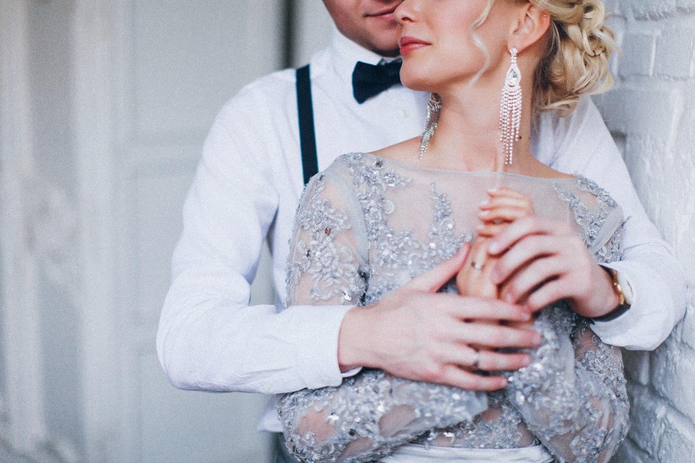 Кристальная чистота любви: love-story Антона и Юли