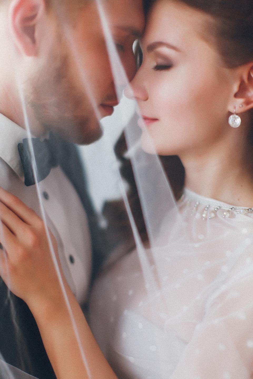 Бесконечная история любви: love-story Андрея и Насти