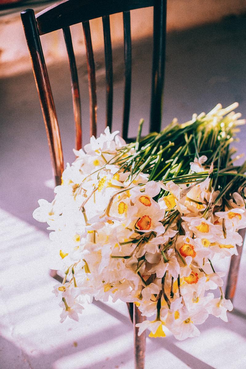 Светлый праздник Пасхи: стилизованная фотосессия