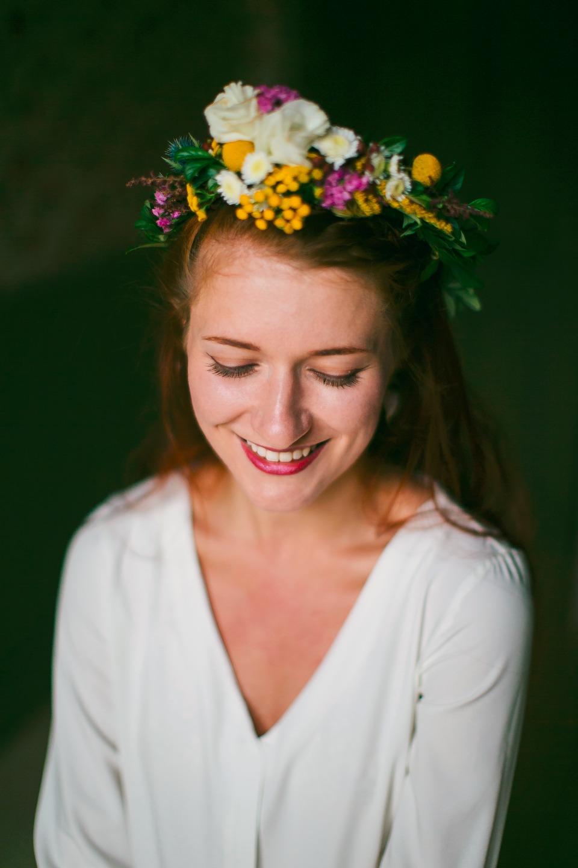 Время для семьи: свадьба Коли и Алены