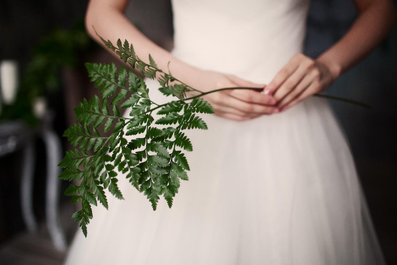 Коллекция свадебных образов: стилизованная фотосессия