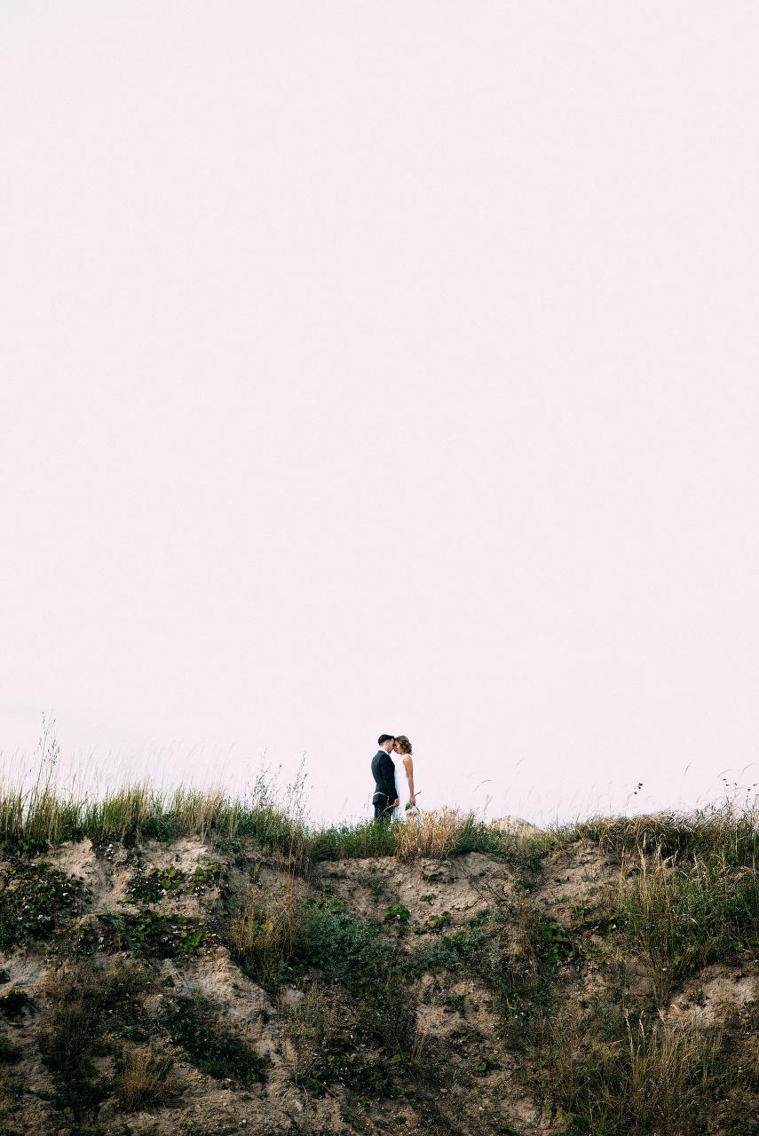 Под ванильным небом: love-story Павла и Ирины