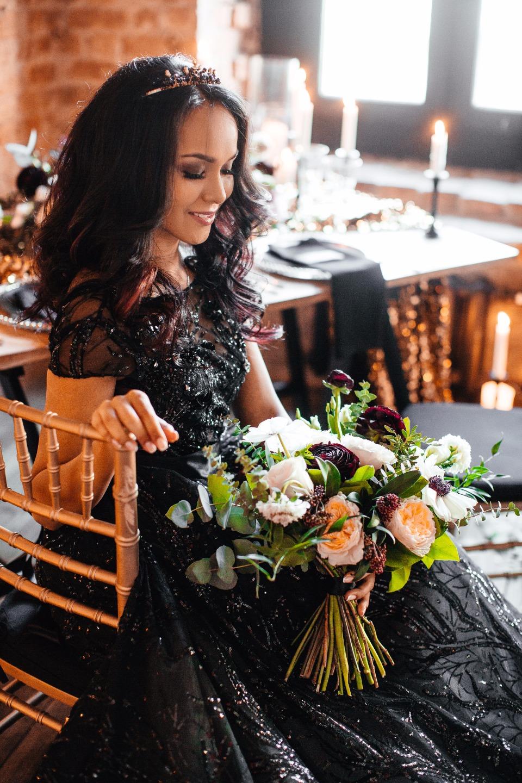 Покорение черной королевы: love-story Софии и Алекса