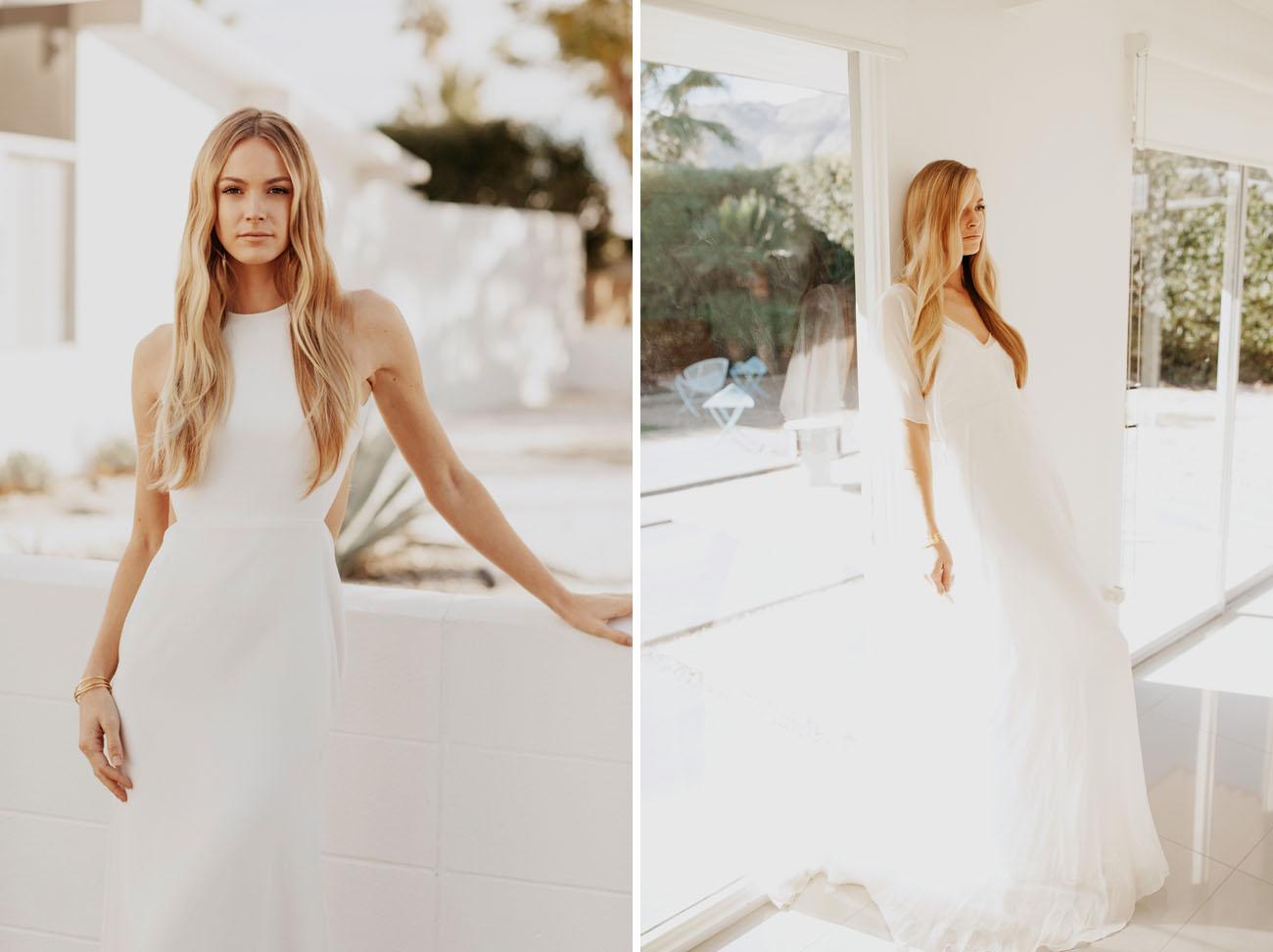 Коллекция свадебных платьев Sarah Seven весна 2017