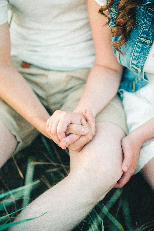 На берегу Волги: love-story Артема и Татьяны