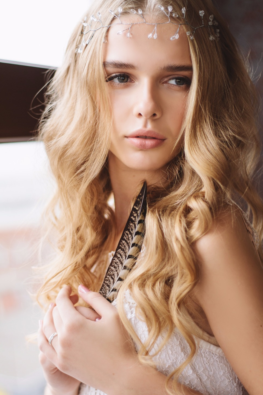 Boho bachelorette: стилизованная фотосессия