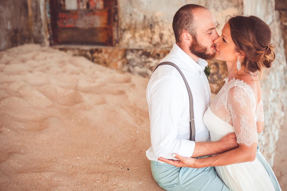 Мечты сбываются: love-story Ильи и Елены на Бали