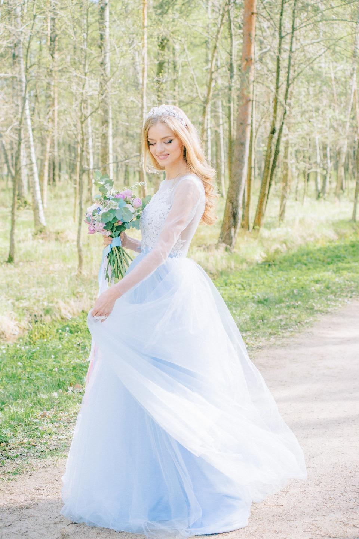 В объятиях нежности: love-story Мирослава и Анны