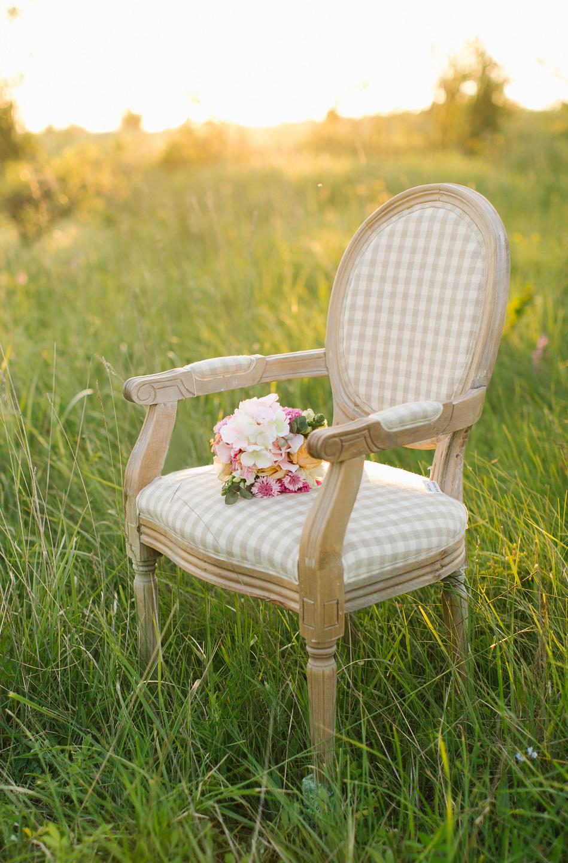Утро в розовом цвете: будуарная съемка
