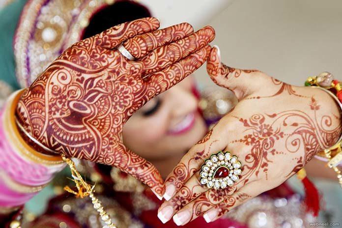 45 свадебных традиций со всего мира