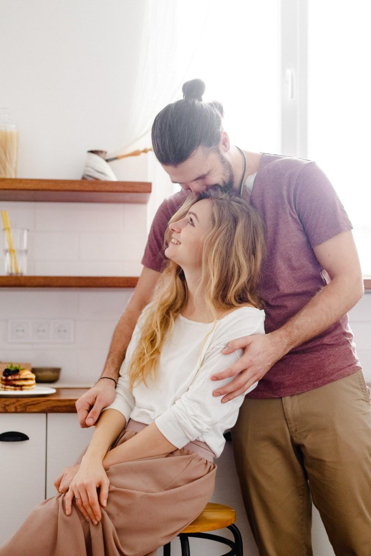 Что же может измениться после свадьбы?