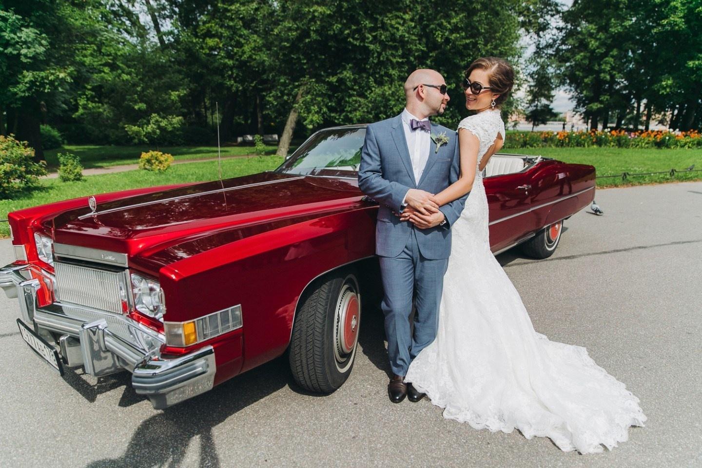 ТОП-50 дел за неделю до свадьбы