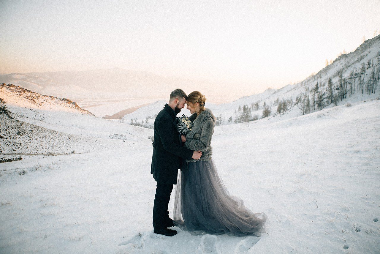 Выбор сезона свадьбы: что он говорит о твоем характере
