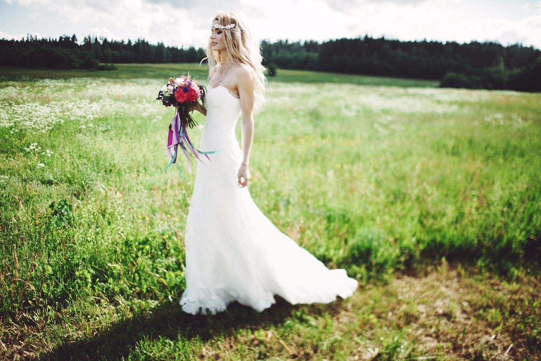8 полезных привычек невесты