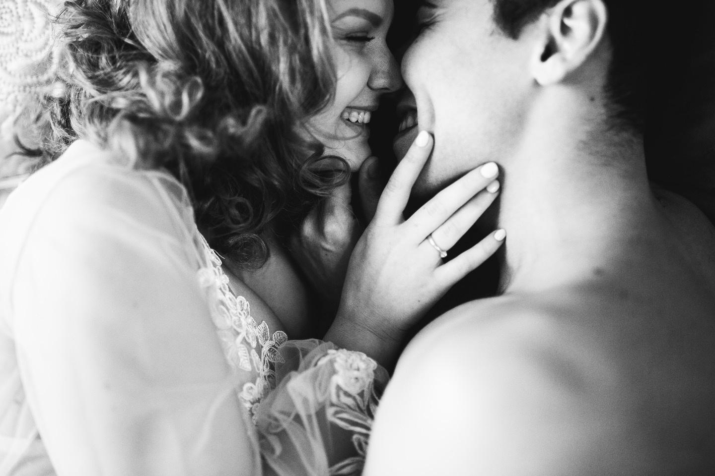 Только вдвоем: love-story Эльдара и Полины