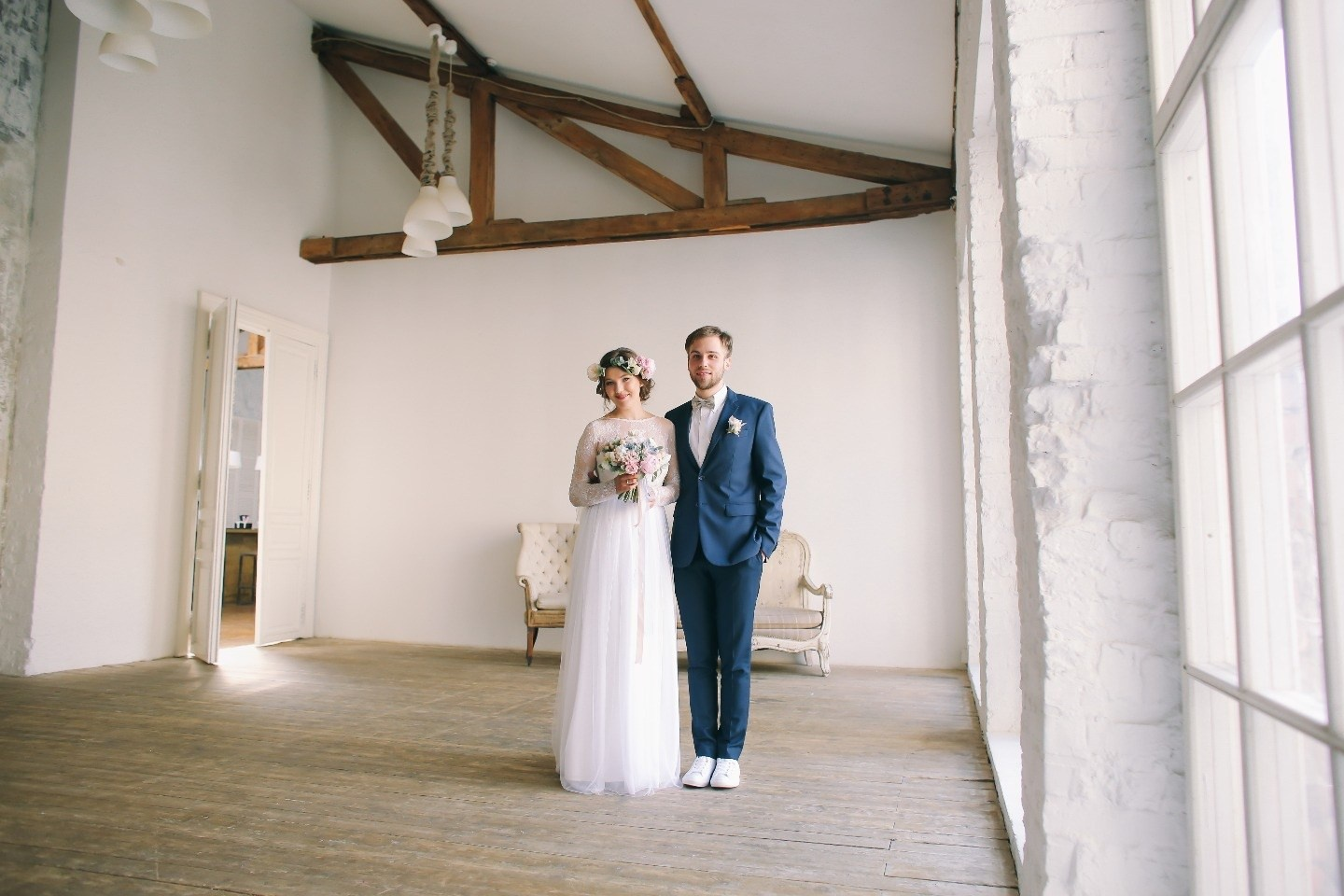 Как выбрать идеальную свадебную площадку?