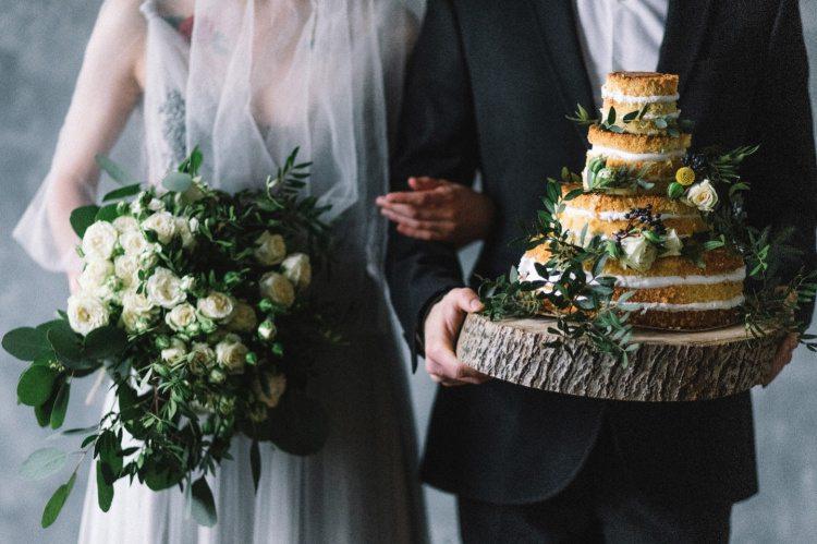 30 идей для весенней свадьбы