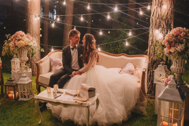 20 романтичных цитат из фильмов, которые можно использовать на свадьбе