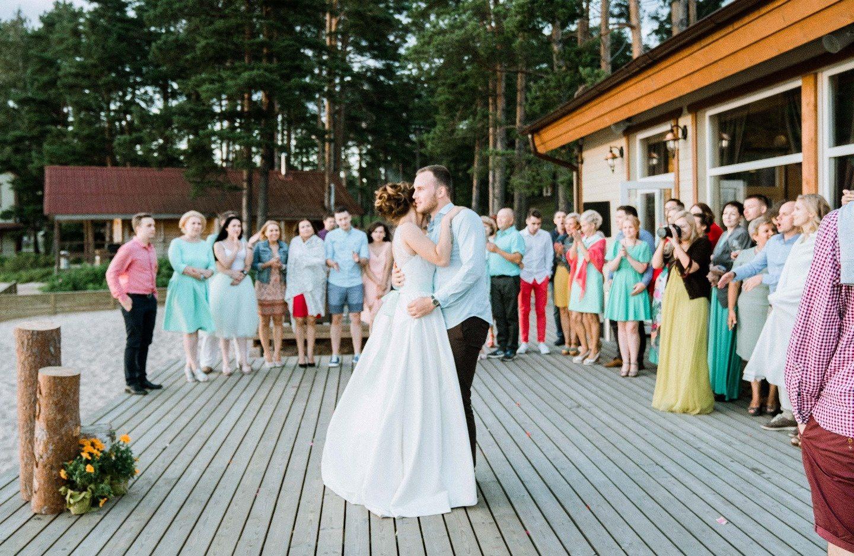 Самый светлый день: свадьба Никиты и Ольги