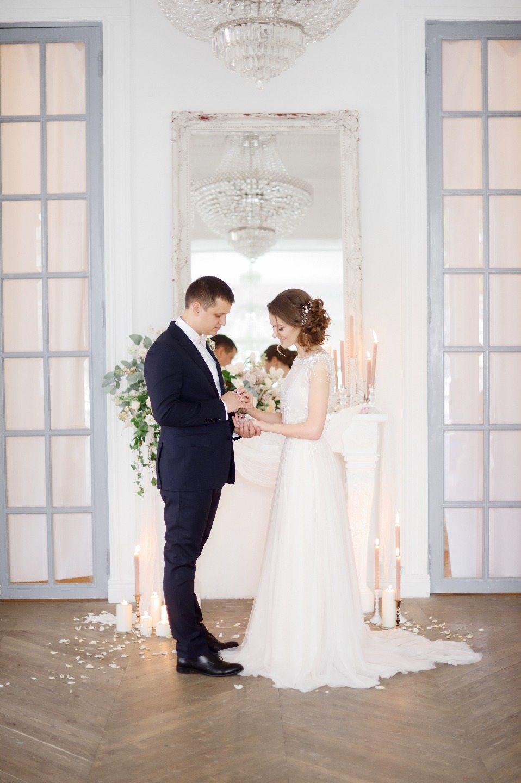 Самый нежный день: love-story Сергея и Яны